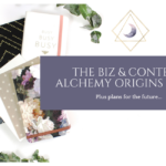 The Biz & Content Alchemy Origins Story
